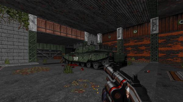Скриншот №9 к Ion Fury
