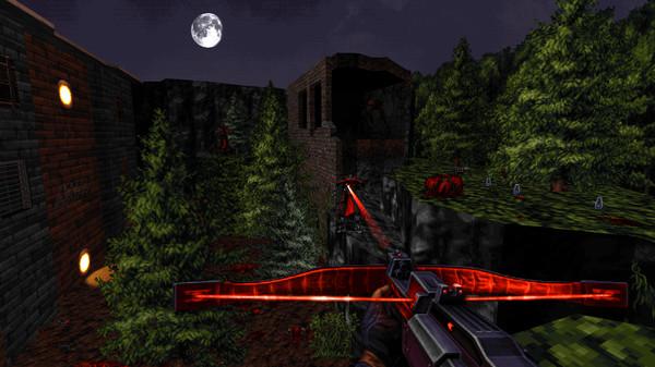 Скриншот №2 к Ion Fury