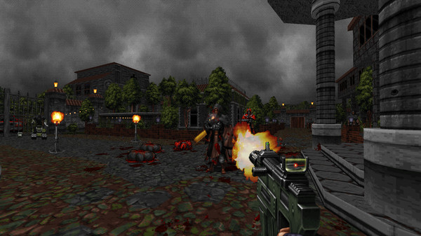 Скриншот №23 к Ion Fury
