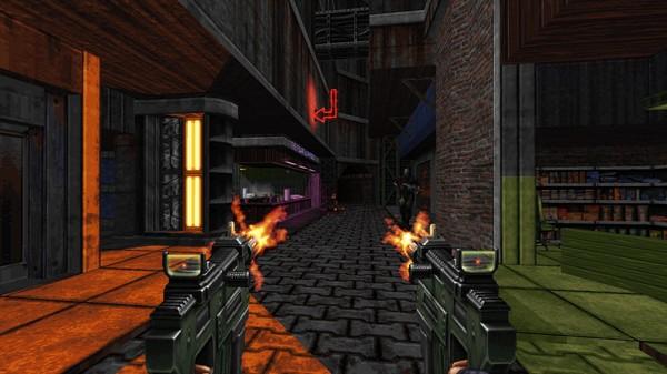 Скриншот №13 к Ion Fury