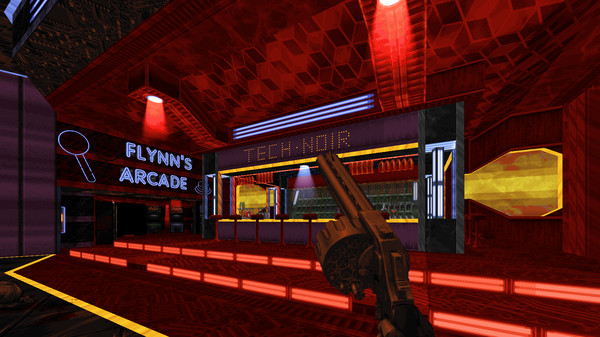 Скриншот №10 к Ion Fury