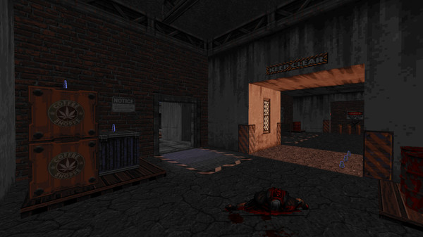 Скриншот №35 к Ion Fury