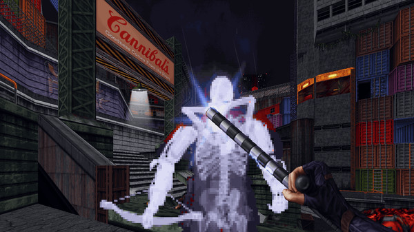 Скриншот №4 к Ion Fury