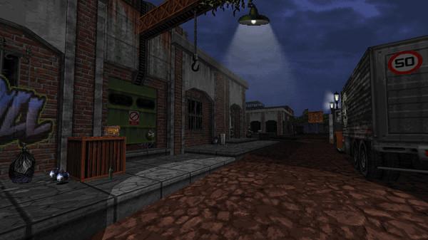 Скриншот №38 к Ion Fury