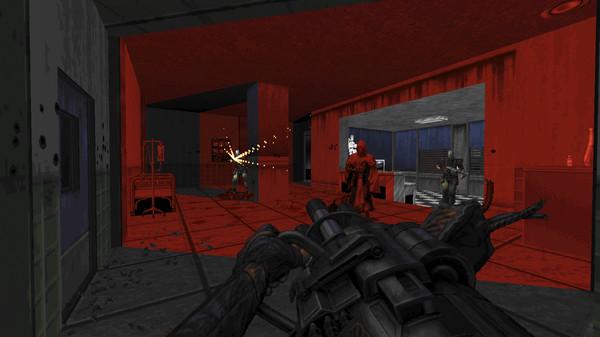 Скриншот №34 к Ion Fury