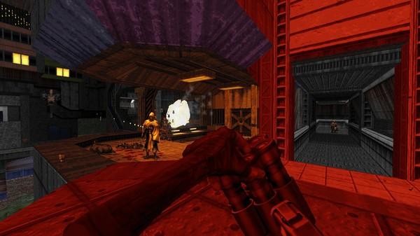 Скриншот №15 к Ion Fury