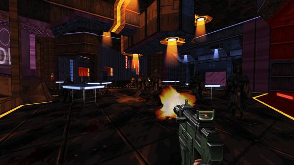 Скриншот №25 к Ion Fury