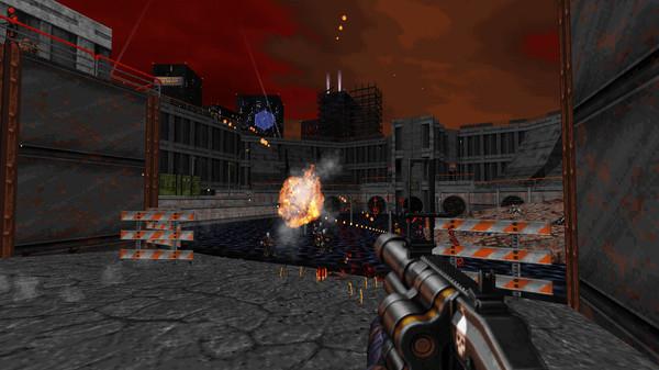 Скриншот №39 к Ion Fury