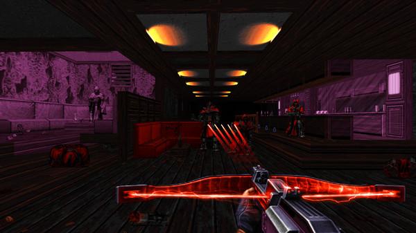 Скриншот №20 к Ion Fury