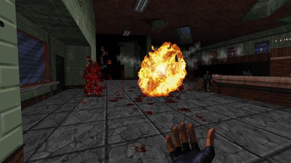 Скриншот №27 к Ion Fury