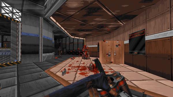 Скриншот №30 к Ion Fury