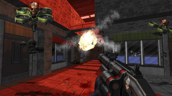 Скриншот №28 к Ion Fury