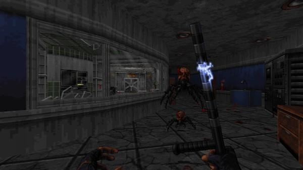Скриншот №32 к Ion Fury