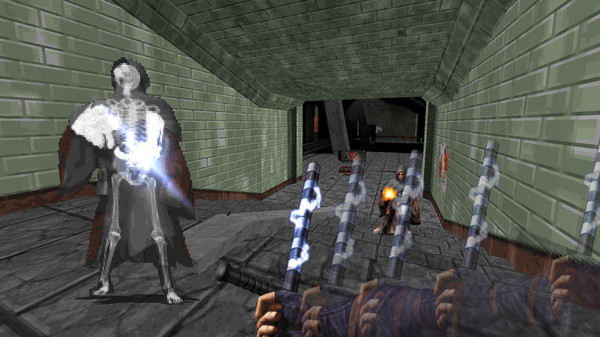 Скриншот №19 к Ion Fury