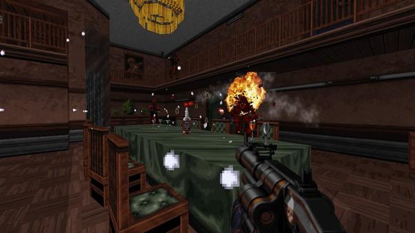 Скриншот №16 к Ion Fury