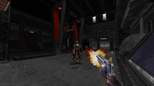 Скриншот №24 к Ion Fury