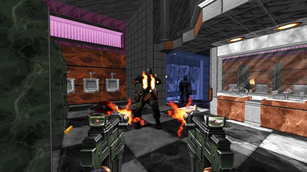 Скриншот №33 к Ion Fury