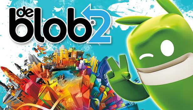 De blob 2 online games casinos accepting usa e-check