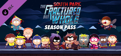 Teaser image for South Park™: The Fractured But Whole™ - Season Pass