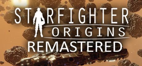 Starfighter Origins Remastered Cover Image