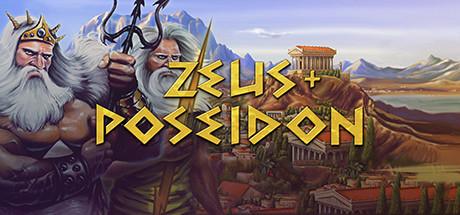 Zeus + Poseidon Cover Image
