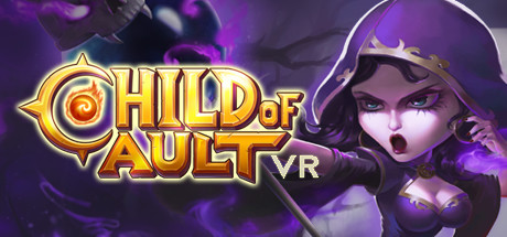 Child Of Ault Cover Image