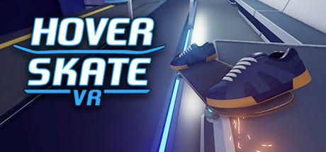 Hover Skate VR Cover Image
