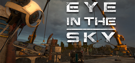 Eye in the Sky Cover Image