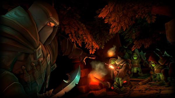 Скриншот №13 к VR Dungeon Knight