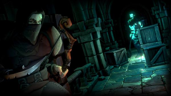 Скриншот №18 к VR Dungeon Knight