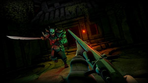 Скриншот №12 к VR Dungeon Knight