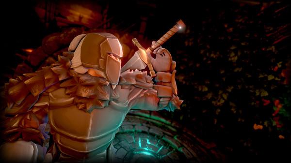 Скриншот №21 к VR Dungeon Knight
