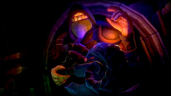 Скриншот №4 к VR Dungeon Knight