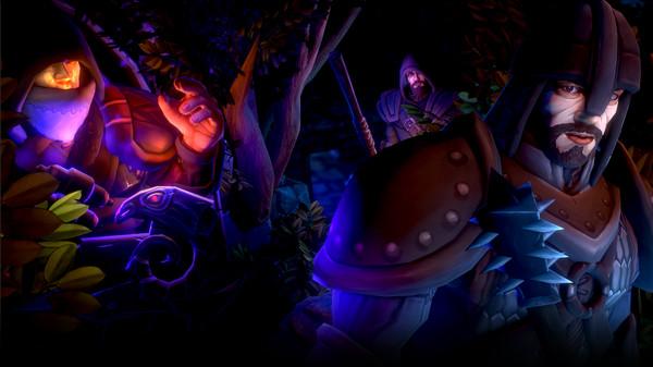 Скриншот №17 к VR Dungeon Knight