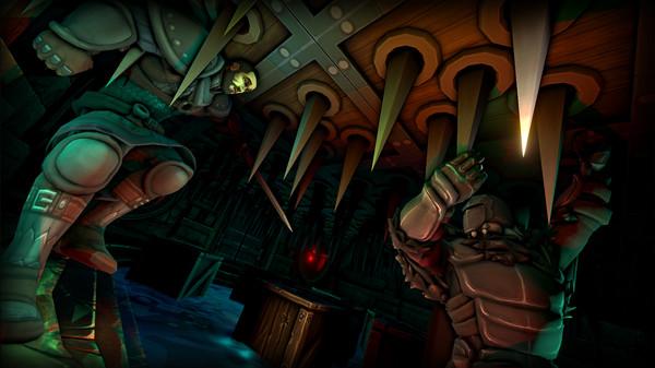 Скриншот №6 к VR Dungeon Knight