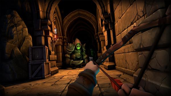 Скриншот №9 к VR Dungeon Knight