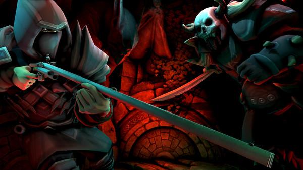 Скриншот №7 к VR Dungeon Knight