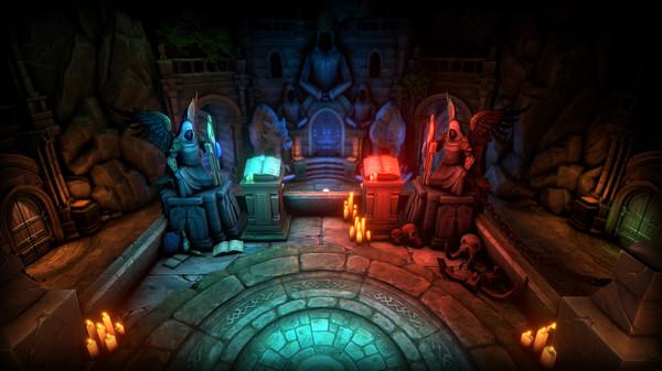 Скриншот №20 к VR Dungeon Knight