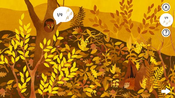 Скриншот №5 к Under Leaves