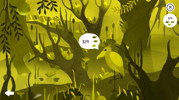 Скриншот №3 к Under Leaves