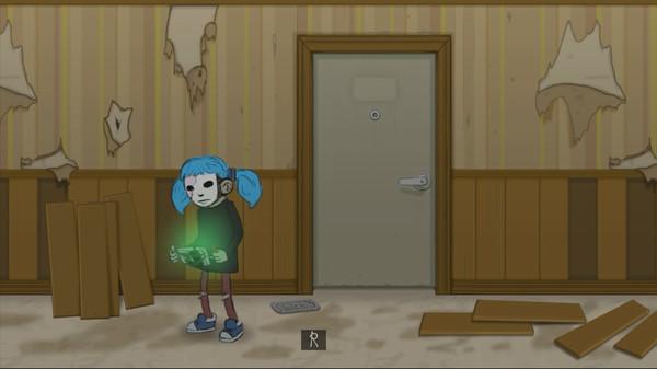 Скриншот №2 к Sally Face - Season Pass