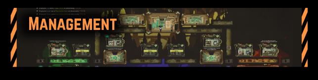 Steam ロボトミー Lobotomy Corporationとは