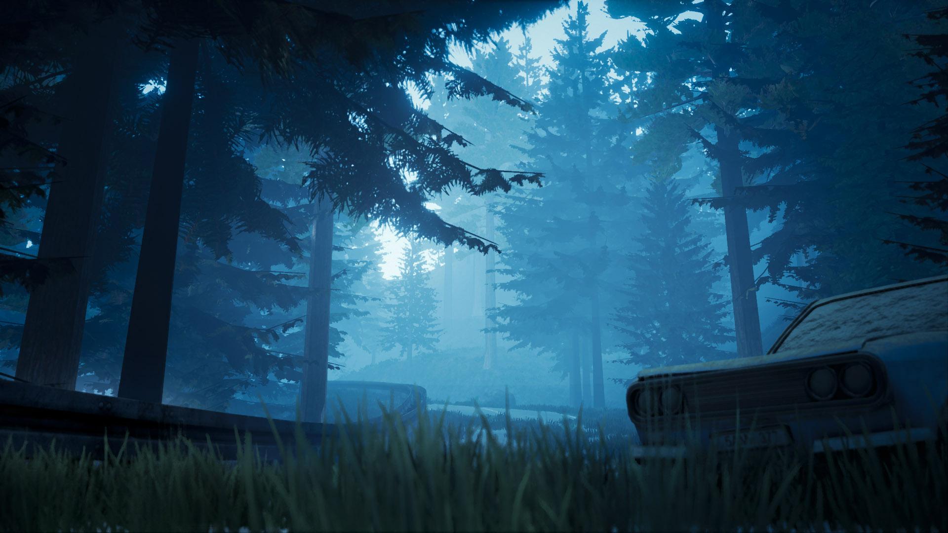 Behind the Memory Screenshot 1