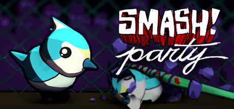 Smash Party Vr