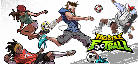 FreeStyle Football no Steam Download Free