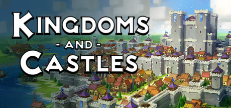 Kingdoms and Castles Cover Image