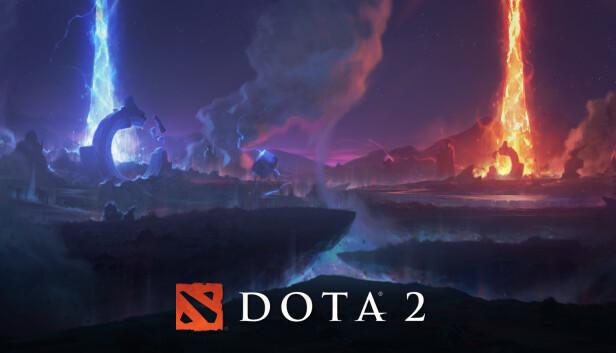 Dota 2 on Steam