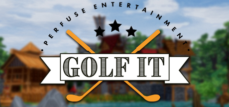 Golf It! Cover Image