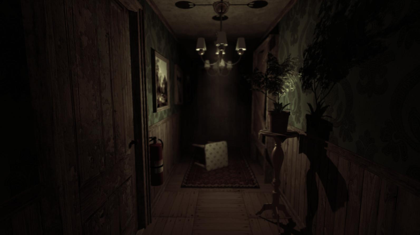 DeadTruth: The Dark Path Ahead Screenshot 2