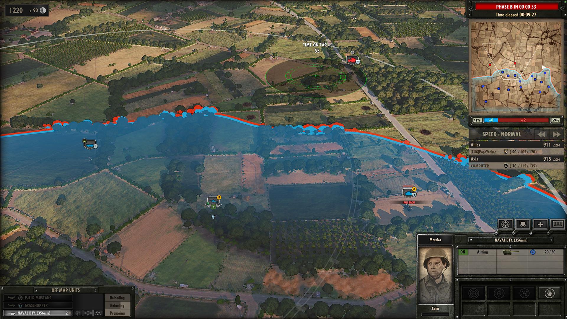 Steel Division: Normandy 44 Screenshot 3